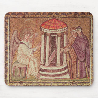The Marys at the Tomb Mouse Mat