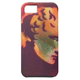 The Mask of Apollo iPhone 5 Case