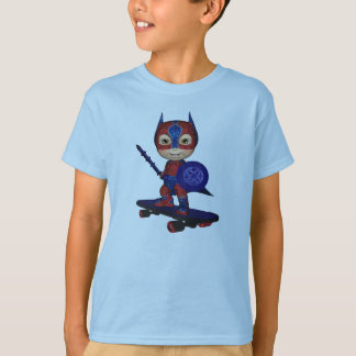 The Masked Avenger T-Shirt