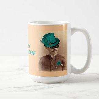 The Masked Hatter Coffee Mug