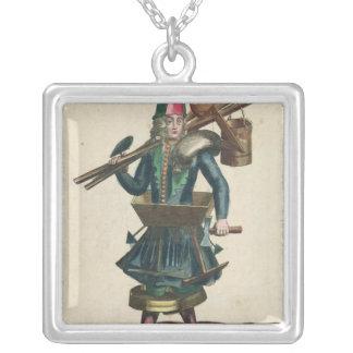 The Mason's Costume Custom Jewelry