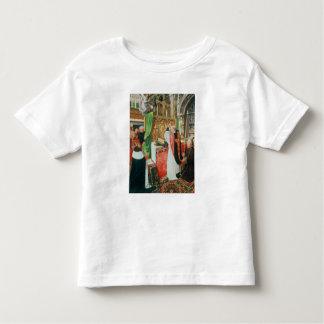 The Mass of St. Giles, c.1500 T Shirt