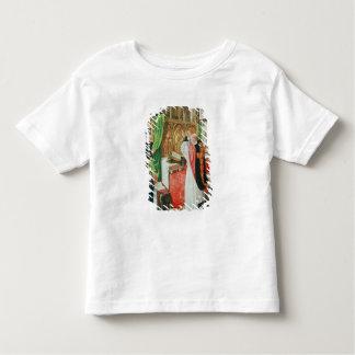 The Mass of St. Giles, c.1500 Toddler T-Shirt