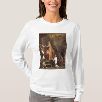 The Mass of St. Gregory T-Shirt