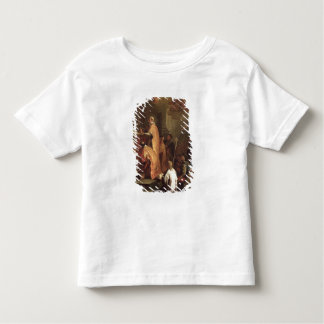 The Mass of St. Gregory Toddler T-Shirt