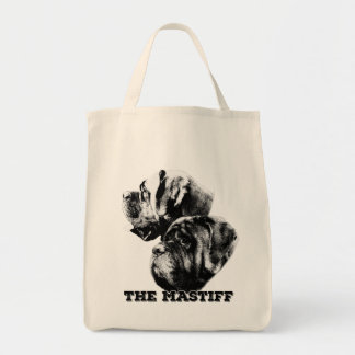 The Mastiff Grocery Tote