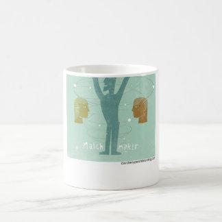 The Matchmaker Archetype Coffee Mugs