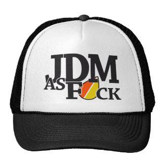 The material drift styles cap