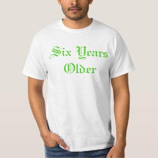 The Matt 6YO special edition! T Shirt