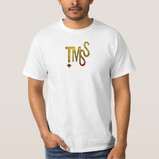 The Matt Smanski Show tshirt