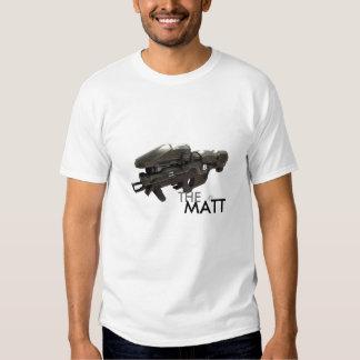 THE MATT TSHIRT