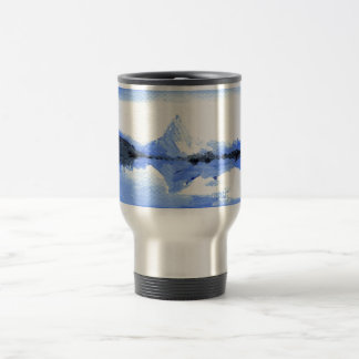 The Matterhorn Travel Mug
