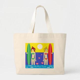 The Maui Twins Bags