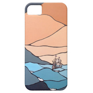 The Mayflower. iPhone 5 Cases