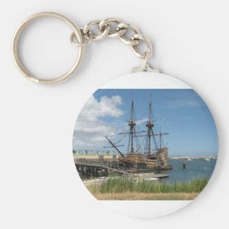 The Mayflower Keychains