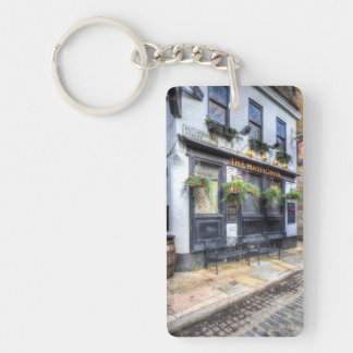 The Mayflower Pub London Key Ring