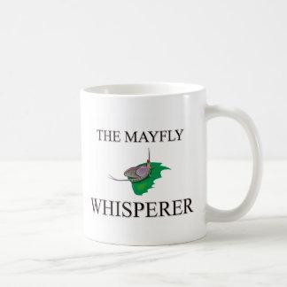The Mayfly Whisperer Mugs