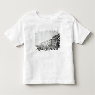 The Mayor's Court and Writers' Building Toddler T-Shirt