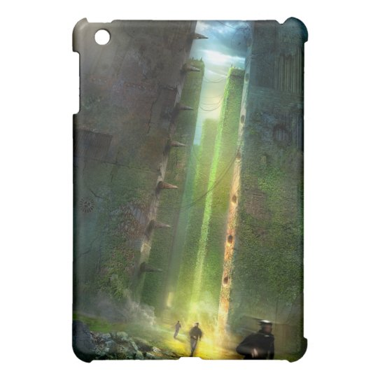 The Maze Runner Cover For The iPad Mini