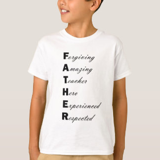 The Meaning of Father Tees
