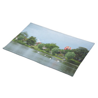 The Meare, Thorpness, Suffolk Placemat
