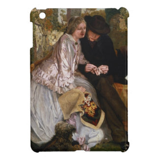 The Measure for the Wedding Ring, 1855 iPad Mini Cover