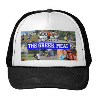 THE MEAT TRUCKER HATS