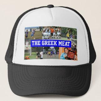 THE MEAT TRUCKER HAT