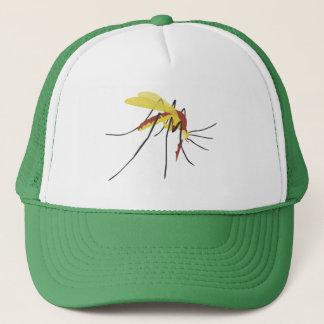 The Mecca Trucker Hat