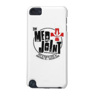The Med Joint I-pod touch cover iPod Touch (5th Generation) Covers