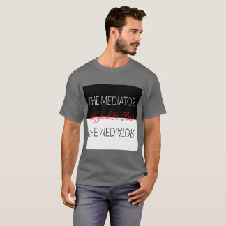The Mediator T-Shirt Men