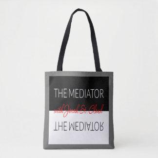 The Mediator Tote Bag