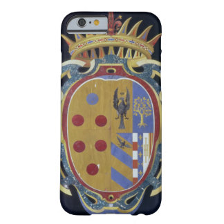 The Medici-Lorena Coat of Arms, c.1638 (pietra dur Barely There iPhone 6 Case