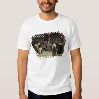 The Meeting of Faust and Marguerite, 1860 Shirt
