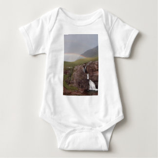 The Meeting Of The 3 Waters 3 Baby Bodysuit