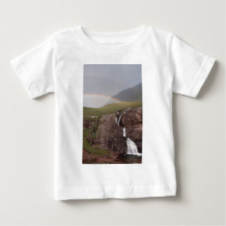 The Meeting Of The 3 Waters 3 Baby T-Shirt