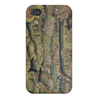 The Meeting of the Two Armies Cover For iPhone 4