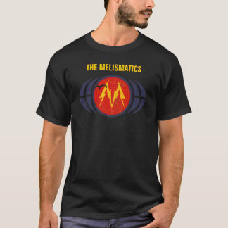 THE MELISMATICS, This is how we do it - black T-Shirt