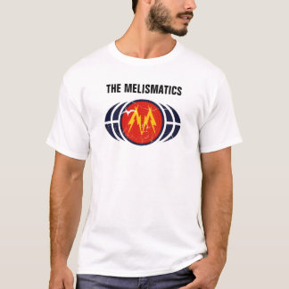THE MELISMATICS, This is how we do it - white T-Shirt