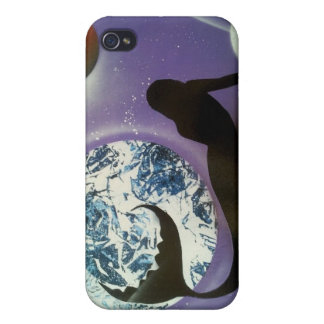 The Mermaid Case For The iPhone 4