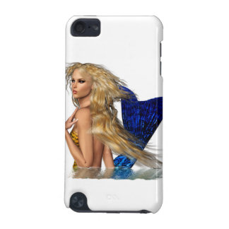 The Mermaid iPod Touch (5th Generation) Cases