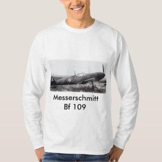 The Messerschmitt Bf 109 T-Shirt