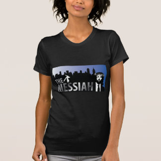 The Messiah  - Jesus Christian T-Shirt