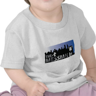 The Messiah  - Jesus Christian T-Shirt