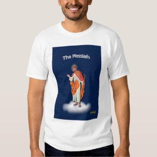 The Messiah Tee Shirt