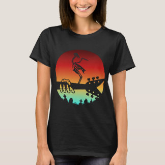 The Metal Of Death T-Shirt