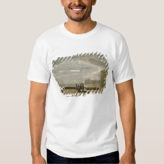 The Meteor of August 18, 1783, as seen from the Ea Shirt