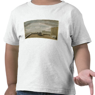 The Meteor of August 18, 1783, as seen from the Ea T-shirts