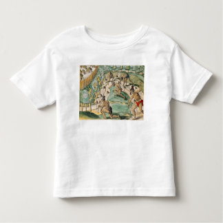 The Method of Declaring War Toddler T-Shirt