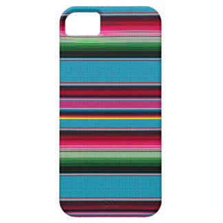 The Mexican Blanket iPhone 5 Cover